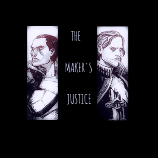 The Maker's Justice