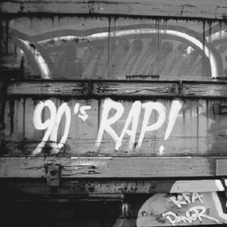90's Mix Tape
