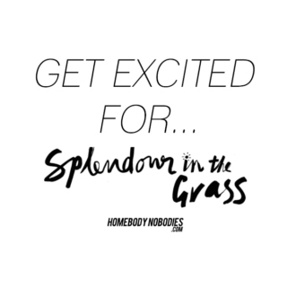 Get Excited For: Splendour in the Grass