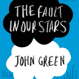 The Fault in Our Stars by John Green Playlist