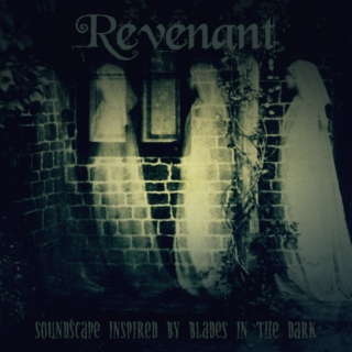 Revenant - Inspired by Blades in the Dark