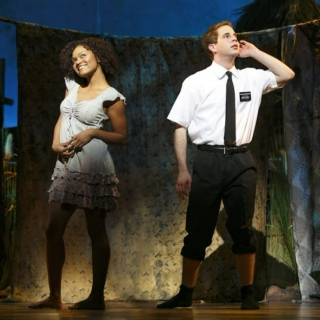Inappropriate Musicals