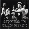 Standing on Shaky Ground (You Got to Funkifize Vol. III)