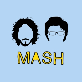 Flight of the Conchords Mash