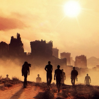 life in the SCORCH