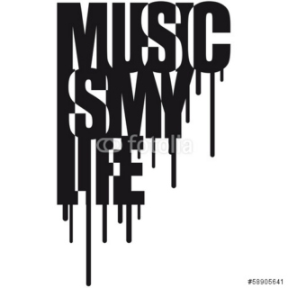 MUSIC IS MY LIFE !! (vol-1)