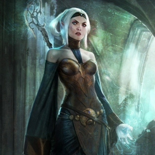 The Lady Heroes of Thedas