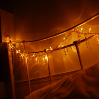 Fairy Light Dreams