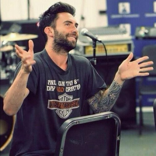 Adam's Duets on The Voice