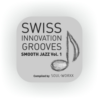 Swiss Innovation Grooves - Smooth Jazz Vol. 1