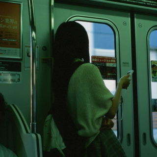 Riding the Yamanote Line