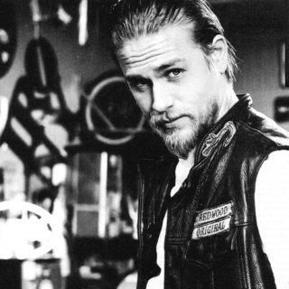 Sons Of Anarchy // Volume 1
