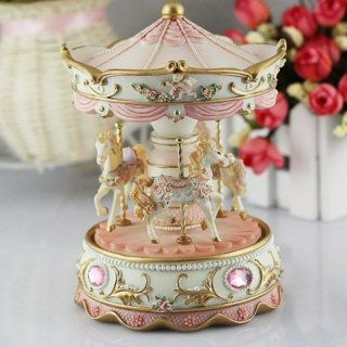 Music Box - Kpop