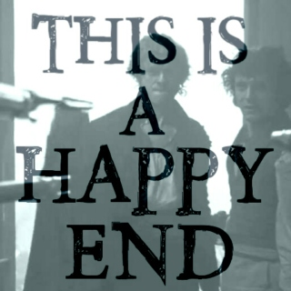 This is a Happy End