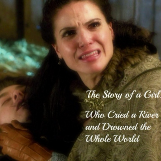 The Girl Who Drowned the Whole World