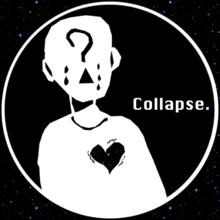 Collapse.
