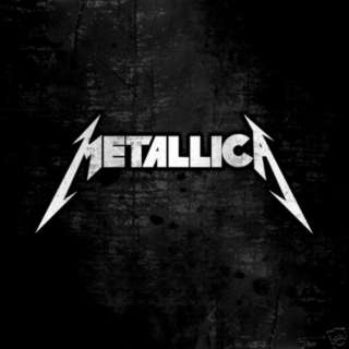 Metallica! An hour of power!