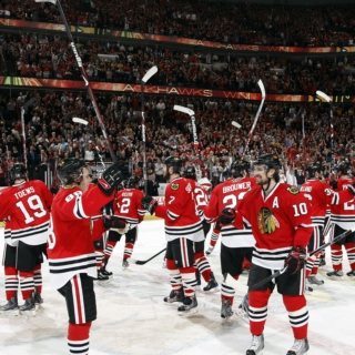 2-0 (a chicago blackhawks fanmix)