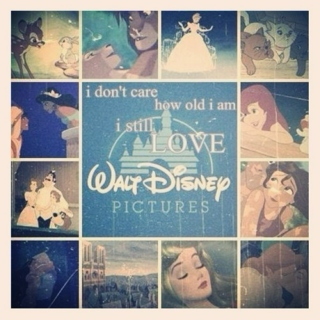 Cringey but amazing Disney classics