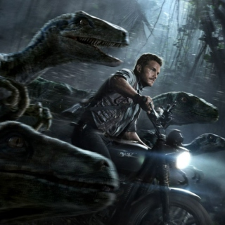 (raptor) squad goals