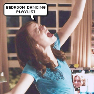 Bedroom Dancing