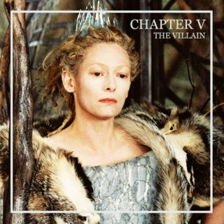 Chapter V: The Villain
