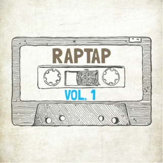 RAPTAP - Volume 1 (RELOADED)