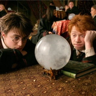 Bored In Divination