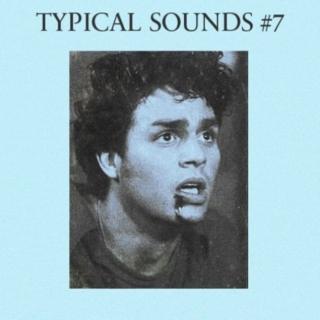 Typical Sounds - Episode 7 - 6.16.15 - Post-Punk