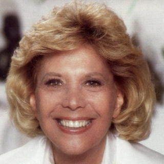 Who Wants To Be Dinah Shore?