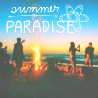 Ultimate summer party ˚ ´.:☆* : ˚'⊹ ・