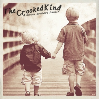 The Crooked Kind