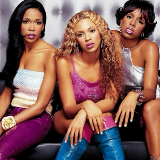 Destiny's Child Pandora