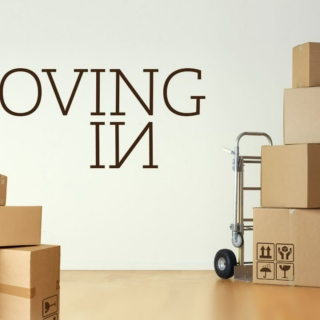 Moving  - getting in the mood #1