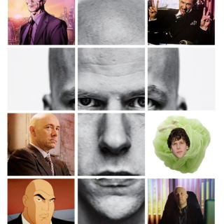 Lex Luthor: [angrily throws coconut into the ocean]
