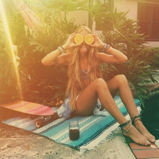 ♥☀THOSE SUMMER VIBES☀♥