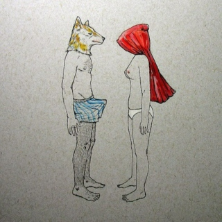 The Fox and The Fool