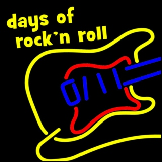 Days of Rock' Roll