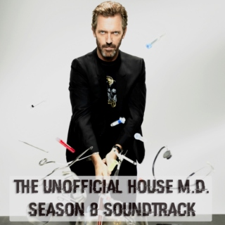 House M.D. Season 8 Soundtrack
