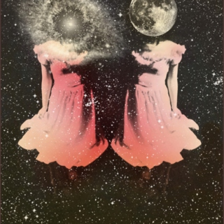 there's a universe inside of you