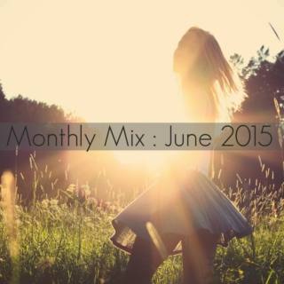 June 2015 - Shoegaze/Dreampop