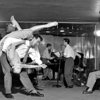 Music to Jive to: '50s & '60s Swing