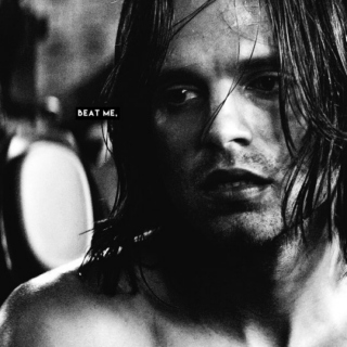 Bucky Barnes | Behind the Trigger