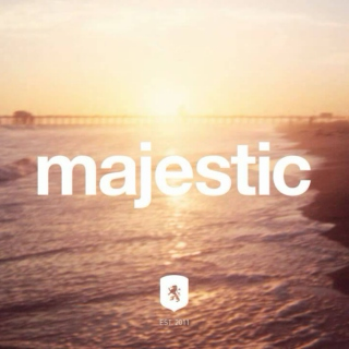 Summer // Majestic Casual (Vol. 3)