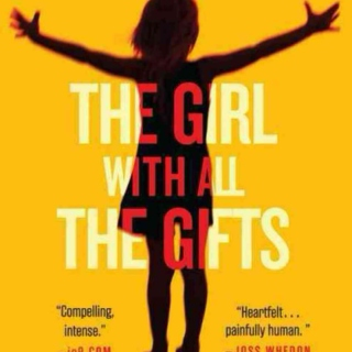 The Girl with All the Gifts by M.R. Carey Playlist