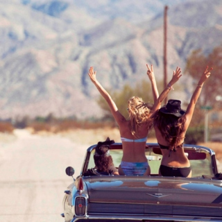 songs to scream out the car windows
