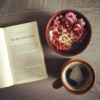 reading's my cup of tea