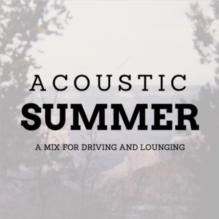 Acoustic—Summer, 2015