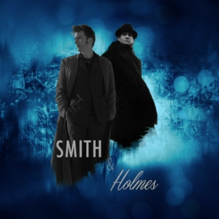 CoT s01e01: Smith and Holmes