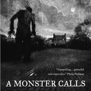 A Monster Calls by Patrick Ness Playlist